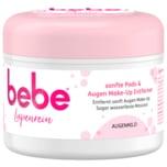 Bebe Young Care Pads + Augen Make-Up-Entferner 30 Stück