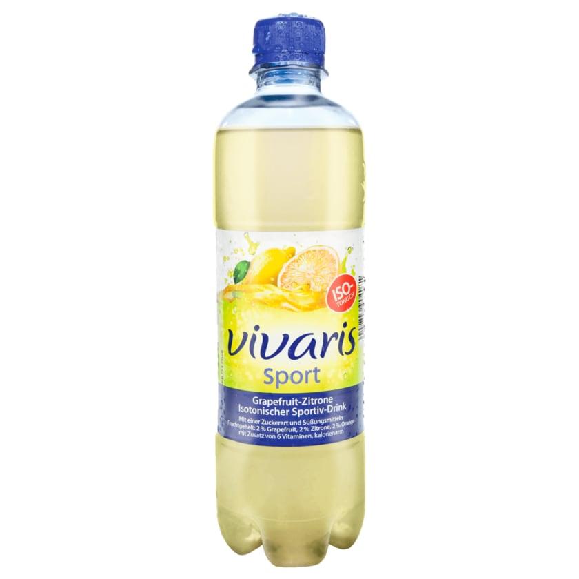 Vivaris Emsland Sport Grapefruit 0,5l