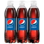 Pepsi Cola 6x0,5l