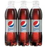Pepsi Light 6x0,5l