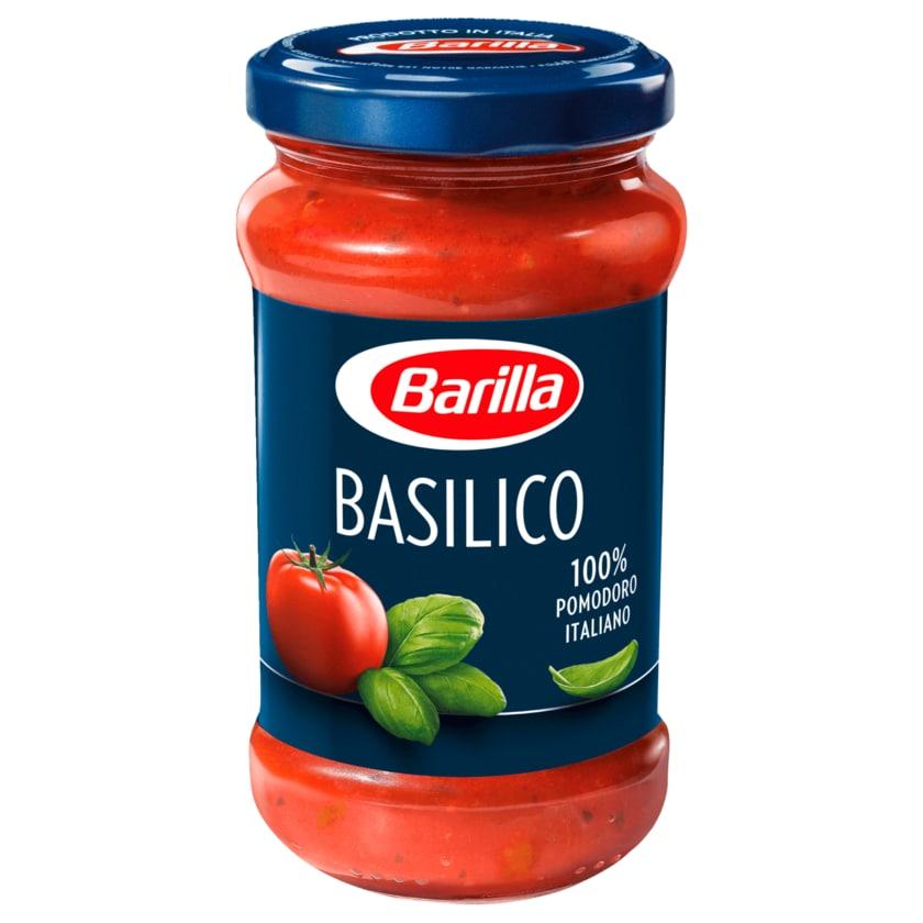 Barilla Pastasauce Basilico 200g