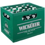 Wicküler Pilsener 20x0,5l