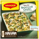 Maggi Fix für Broccoli Gratin 40g