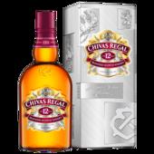 Chivas Regal 12 Jahre Whisky 0,7l