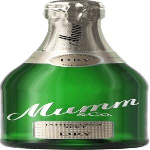 Mumm & Co Sekt trocken 0,75l