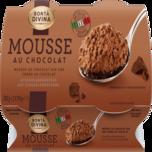 Bontà Divina Mousse au Chocolat 2x90g
