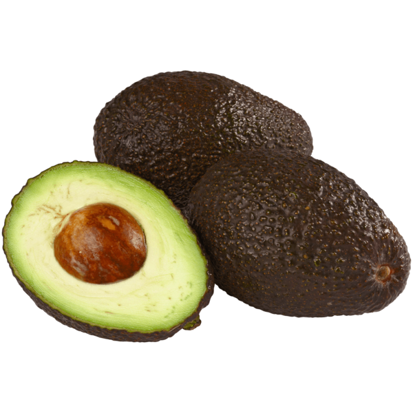 Avocado essreif 2 Stück in Schale