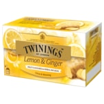 Twinings Lemon & Ginger Früchtetee 25x1,5g