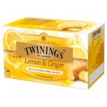 Twinings Lemon & Ginger Früchtetee 25x1,5g