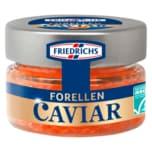 Friedrichs Forellen Caviar ASC 50g