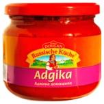 Dovgan Adgika-Sauce scharf 380g