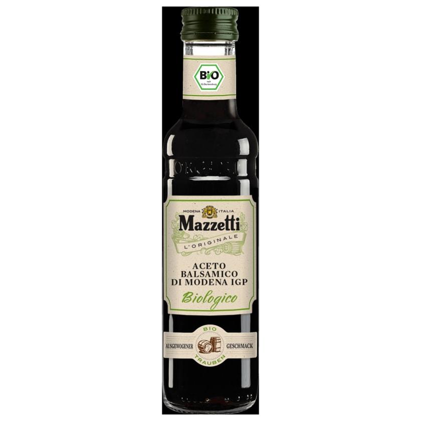 Mazzetti Bio Balsamico Original 250ml