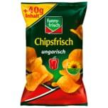 Funny-frisch Chipsfrisch Ungarisch 250+40g (290g)