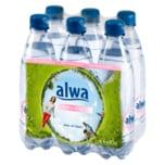 Alwa Mineralwasser Naturelle 6x1,5l