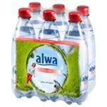 Alwa Mineralwasser Classic 6x0,5l