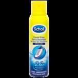 Scholl Fresh Step Schuh Deo Geruchsstop 150ml