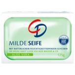 CD Milde Seife Aloe Vera 125g