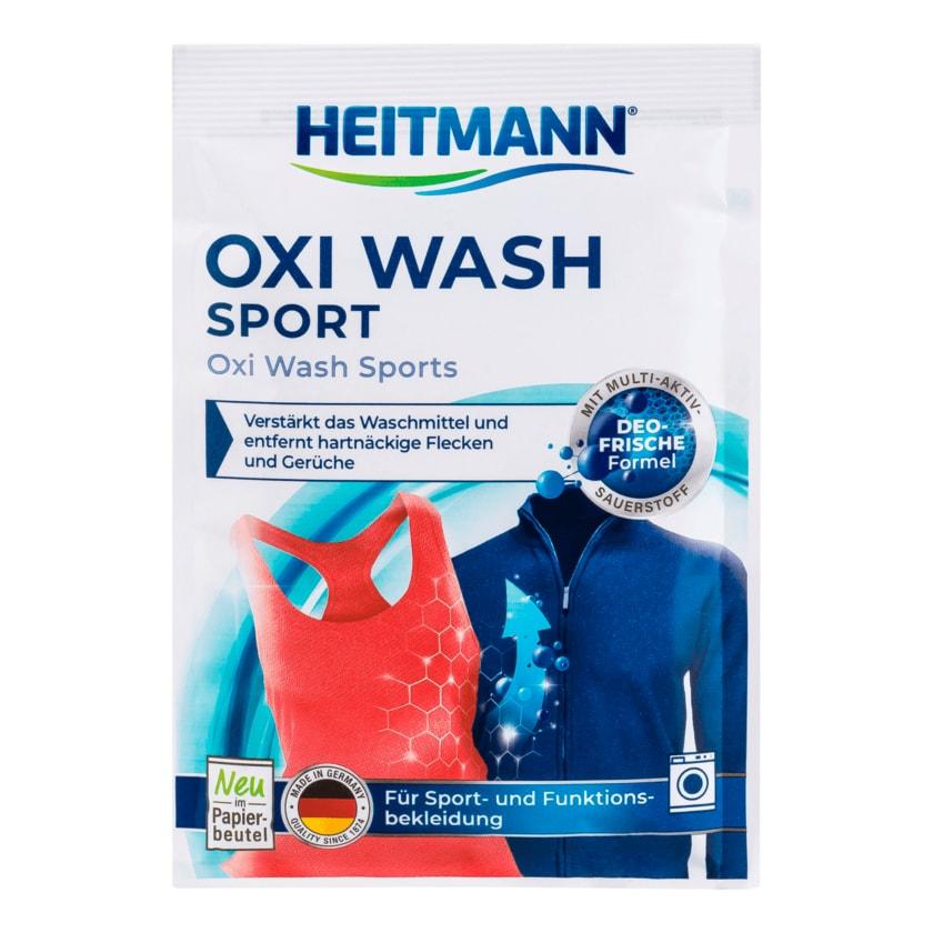 Heitmann Oxiwash Sport 50g