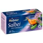 Meßmer Salbei-Mischung mit Eukalyptus 44g, 25 Beutel