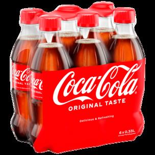 Coca-Cola 6x0,33l
