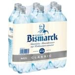 Fürst Bismarck Mineralwasser Classic 6x0,5l
