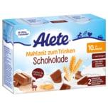 Alete Mahlzeit zum Trinken Schokolade 2x200ml