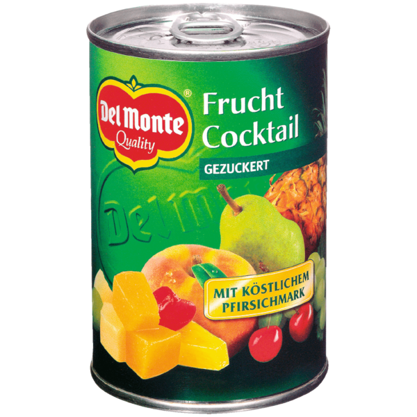 Del Monte Fruchtcocktail 250g