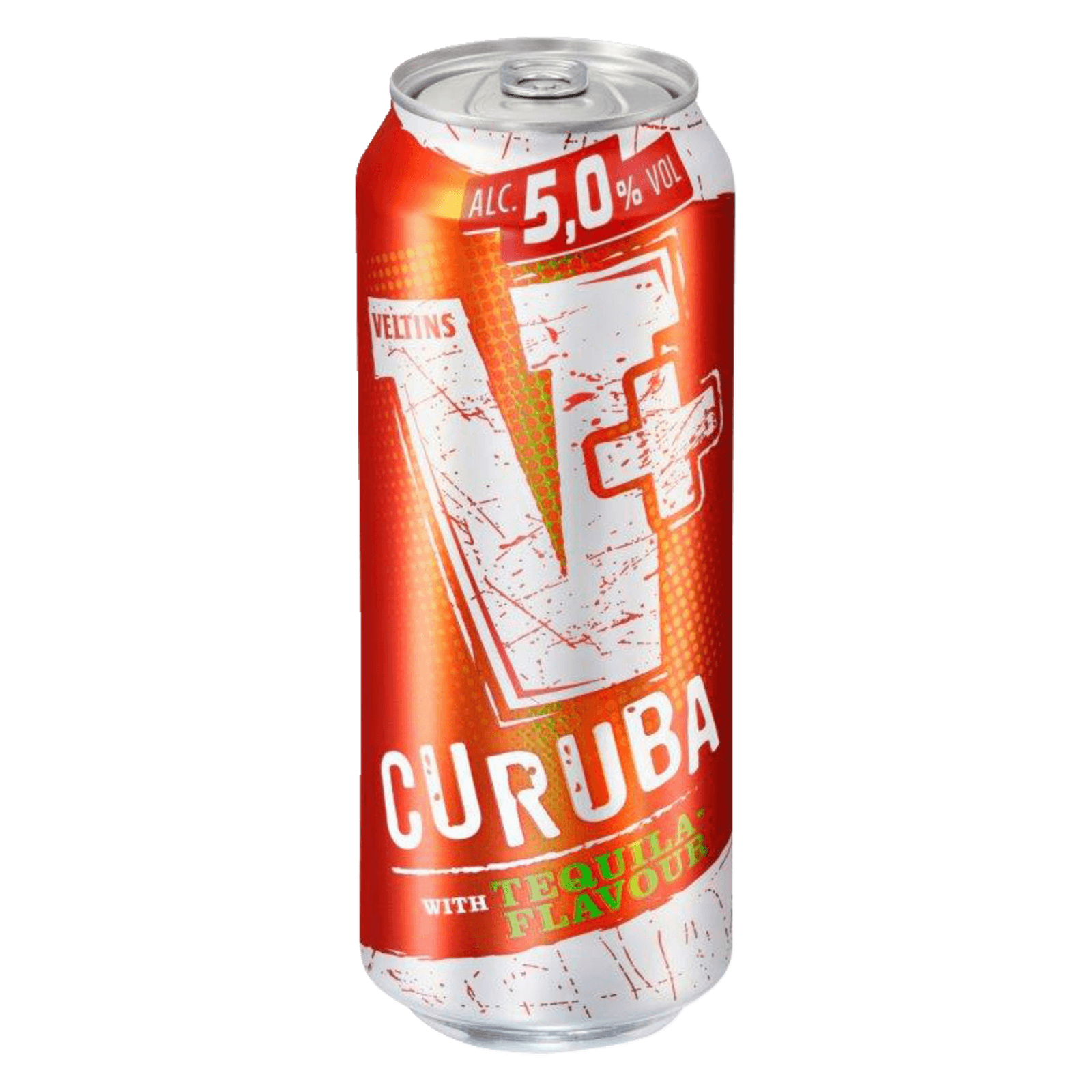 Veltins V Curuba 05l