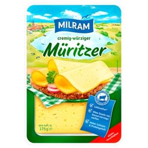 Milram Müritzer Scheiben 175g
