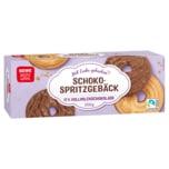 REWE Beste Wahl Schoko-Spritzgebäck 250g
