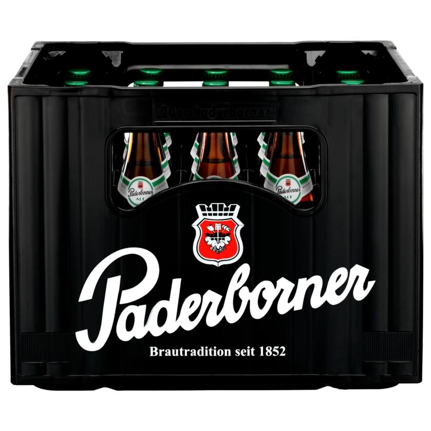 Paderborner Alt 20x0,5l