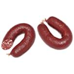 Wulff Hausmacher Rotwurst Ring