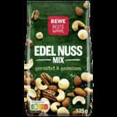 REWE Beste Wahl Edel-Nuss-Mix 125g