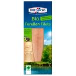 Friedrichs BIO-Forellen Filets 100g, geräuchert