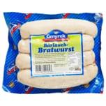 Gmyrek Bärlauch-Bratwurst 4 Stück