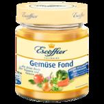 Escoffier Gemüse-Fond 200ml