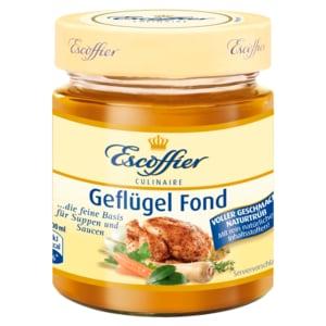 Escoffier Geflügel-Fond 200ml