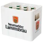 Neumarkter Lammsbräu Bio Bier glutenfrei 10x0,33l