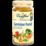 Escoffier Gemüse-Fond 400ml