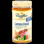 Escoffier Lamm-Fond 400ml
