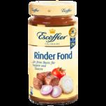 Escoffier Rinder-Fond 400ml