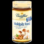 Escoffier Waldpilz-Fond 400ml