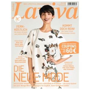Laviva Frauenmagazin 03/2016