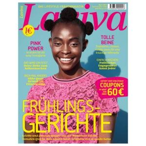 Laviva Frauenmagazin 04/2017