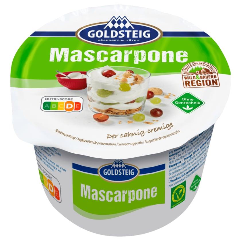 Goldsteig Mascarpone 500g