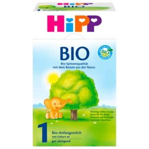 Hipp Bio-Anfangsmilch 600g