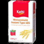 Kathi Instantmehl 1kg