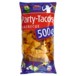 Xox Party-Tacos Barbecue 500g
