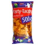 Xox Party-Tacos Barbecue 500g
