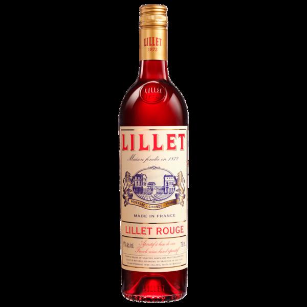 Lillet Rouge Rotwein 0,75l